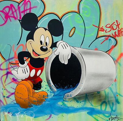Pegaz «Mickey»