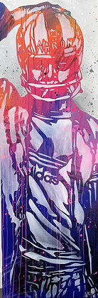 Viza «Jean-Michel Basquiat»