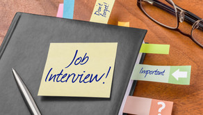 How to Nail a Job Interview in the UK | Competency Based Interview