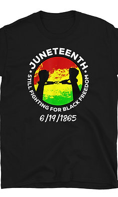 Juneteenth: Still Fighting for Black Freedom
