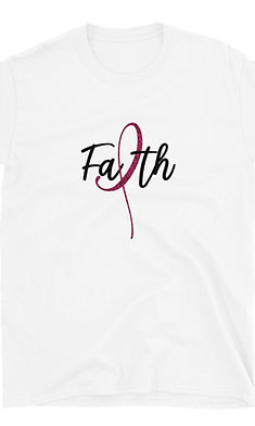 Breast Cancer Awareness: Faith
