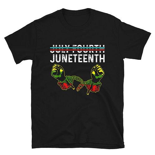 Juneteenth: Break Free