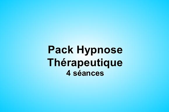 Pack Hypnose Thérapeutique