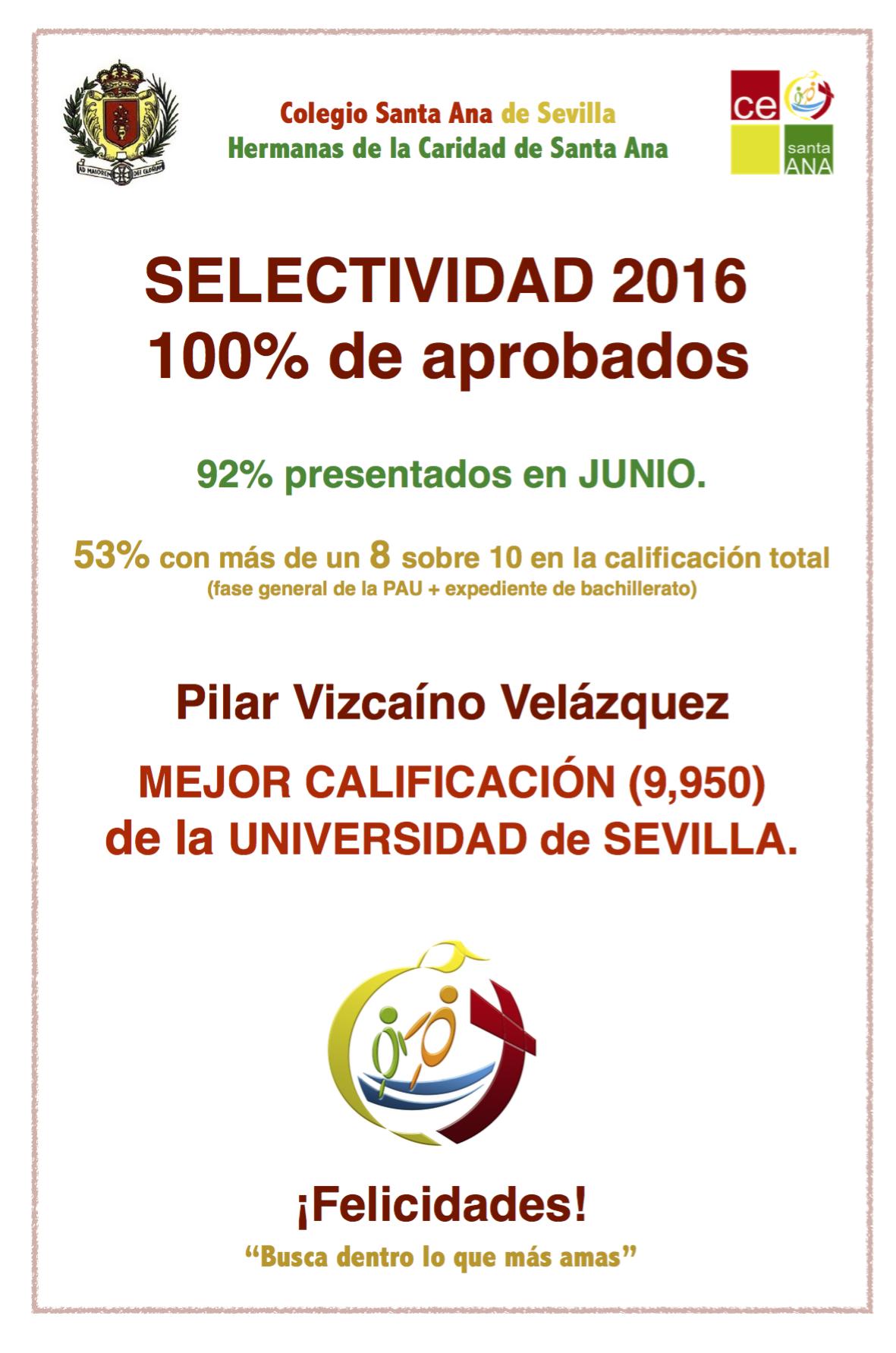 Cartel Pilar Vizcaíno