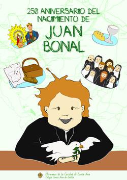 250 aniversario del Nacimiento de Juan B