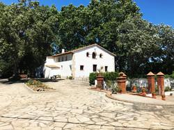 Casa de María Rafols