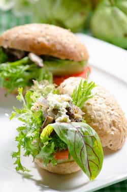 Tim Wong Food Photo Burger 001