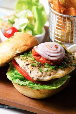 Tim Wong Food Photo Burger 004