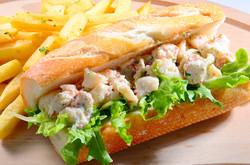 Tim Wong Food Photo Sandwich 001