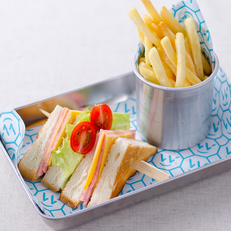 Tim Wong Food Photo Sandwich 007