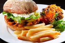 Tim Wong Food Photo Burger 008