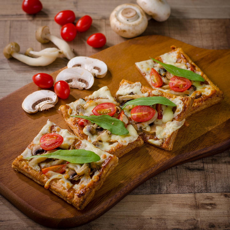 Tim Wong Food Photo Pizza 007