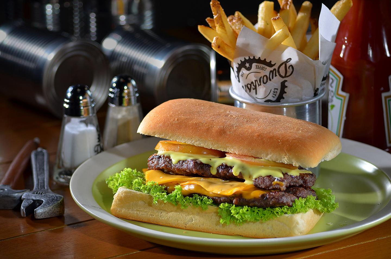 Tim Wong Food Photo Burger 011