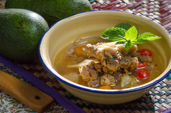Tim Wong Food Photo Asian 001