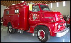 1953Ford‐COE‐ClassC‐Rescue