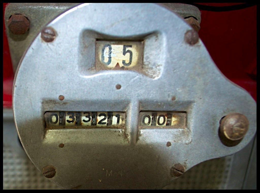 1925 Stutz Pumper