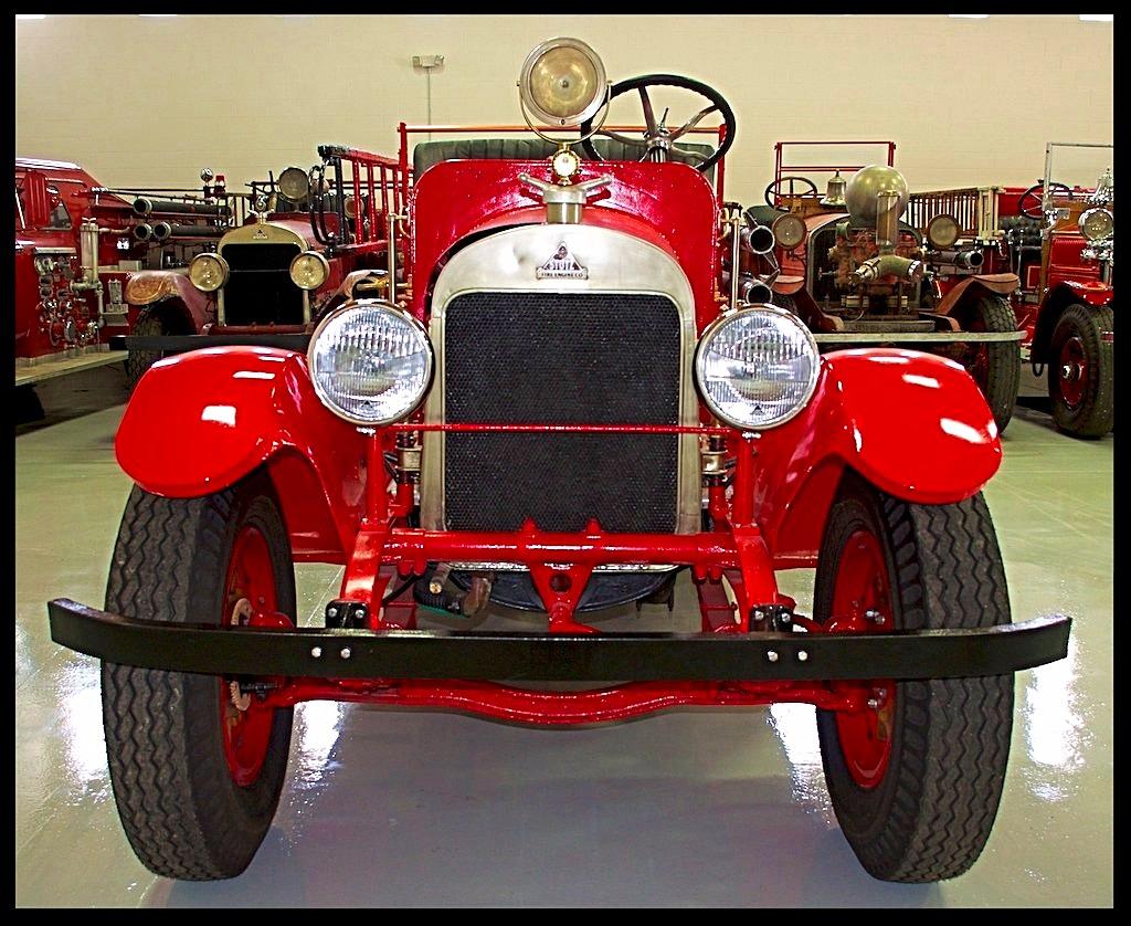1924 Baby Stutz