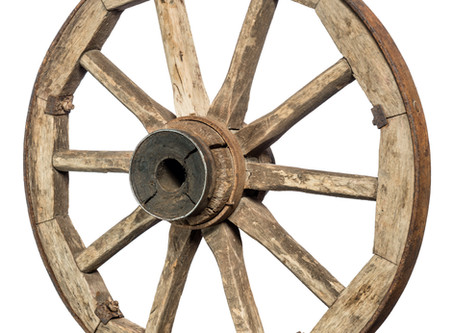 On reinventing the wheel