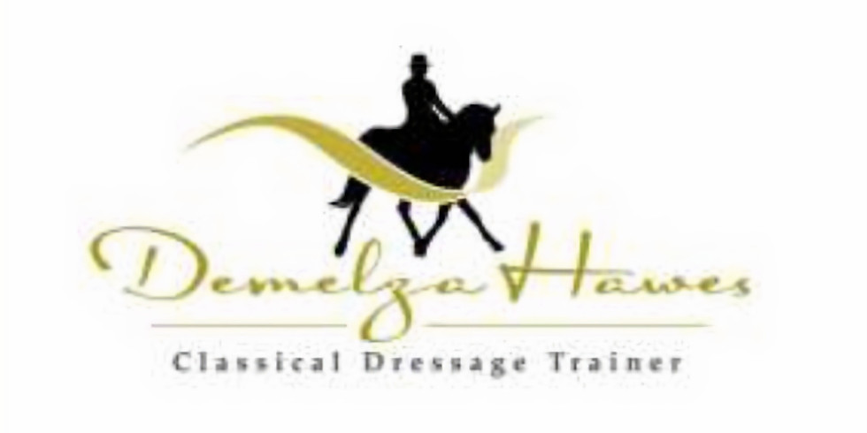 Demelza's Dressage Clinic....With Yoga!