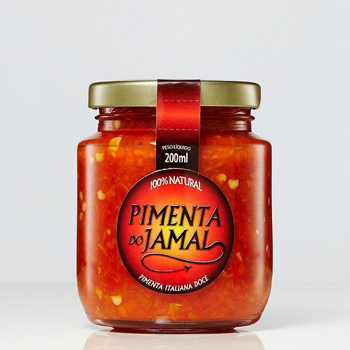 Molho de Pimenta Italiana Doce