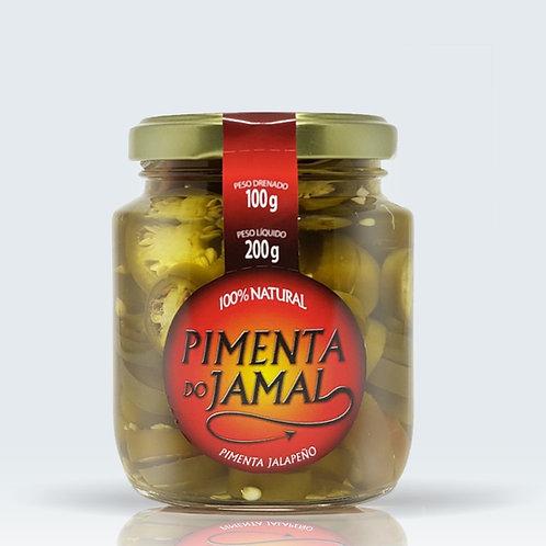Conserva de Pimenta Jalapeño