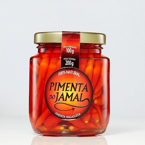 Conserva de Pimenta Malagueta