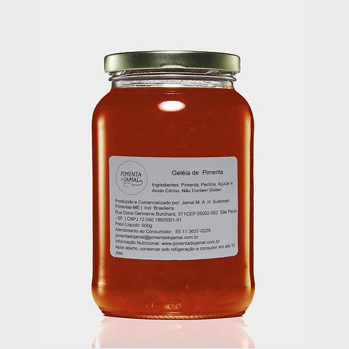 Geleia de Pimenta - 600g