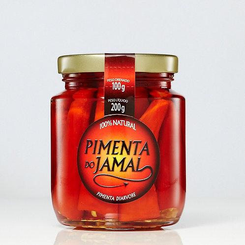 Conserva de Pimenta Diarvore