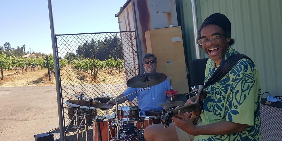 Live Jazz featuring Lambert & Eric