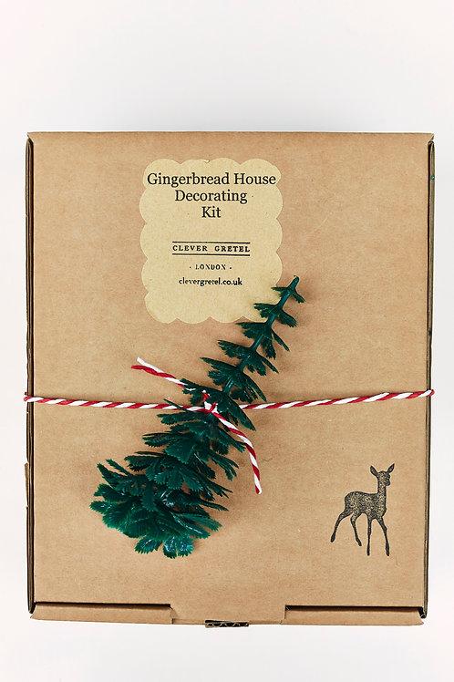GingerbreadHouse Decorating Kit