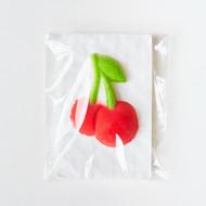 Cherry Sugar Decorations