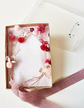 Valentine Twinkle Headband
