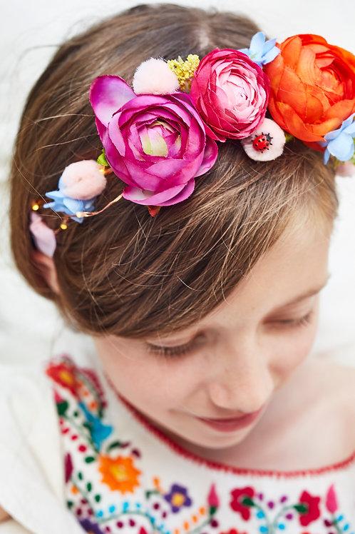 Twinkle Frida Headband