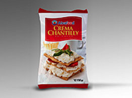 Crema Chantilly