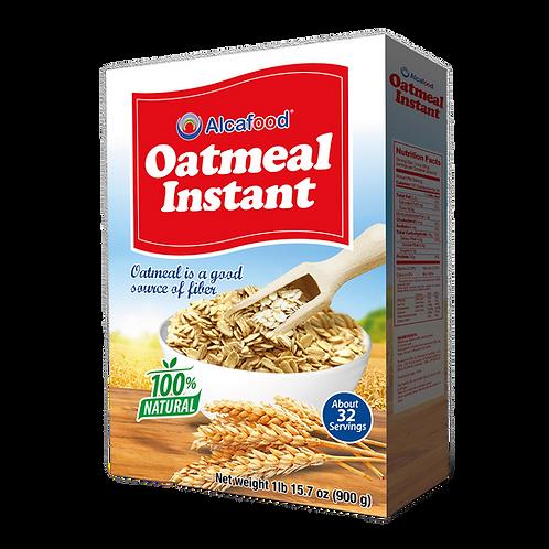 Instant Oatmeal 15.7 Oz. x 10