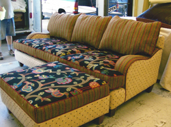 Upholstery Northwest Arkansas