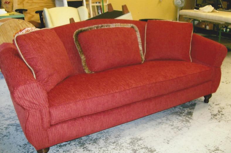 Upholstery Northwest Arkansas