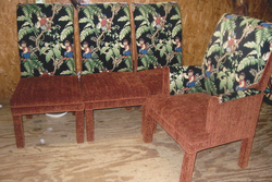 Upholstery The River Valley