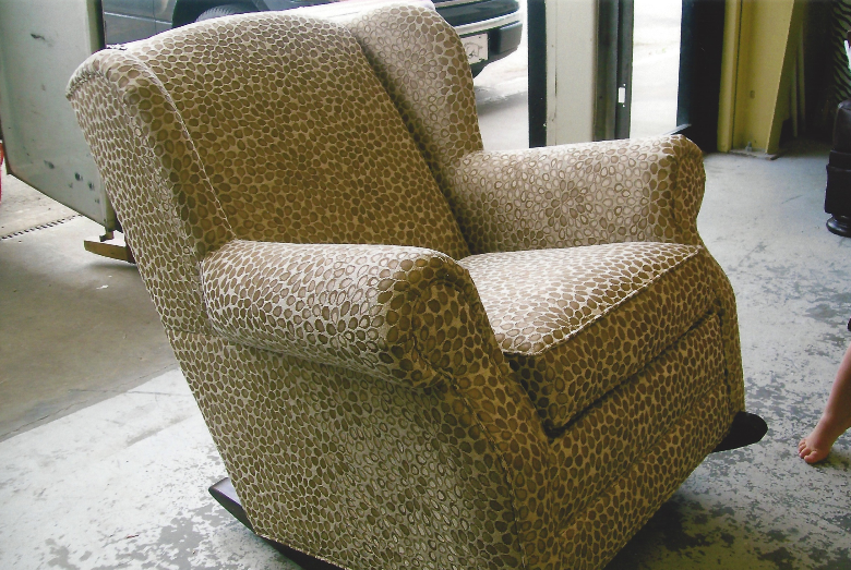 Stowes Upholstery Projects Northwest Arkansas River Valley
