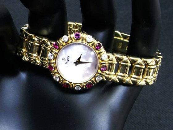 Piaget Ladies Watch Pre-owned