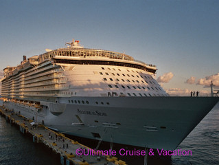 ROYAL CARIBBEAN CORONAVIRUS UPDATE