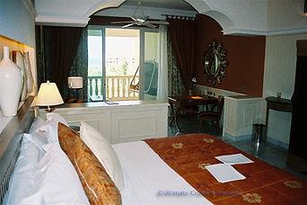 Spacious suite & balcony, Iberostar Grand Hotel Paraiso