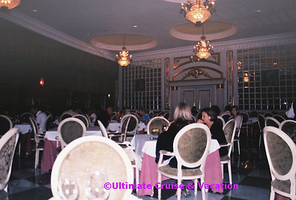 L'Atelier Gourmet Restaurant, Iberostar Grad Hotel Paraiso