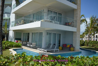 Swank Srap Arond Swim-up Suite, Nickelodeon Punta Cana