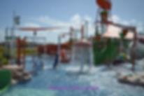 Water fun galore at Aqua Nick, Nickelodeon Punta Cana