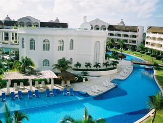 EXCELLENCE RESORTS EXPANDING TO JAMAICA