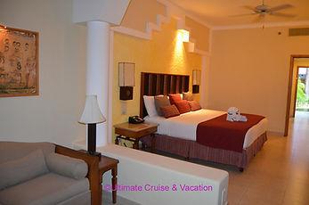 Junior Suite, Iberostar Paraiso Maya
