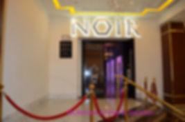 Noir Nightclub, Moon Palace Cancun