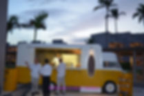 Food Shark food truck, Excellence El Carmen