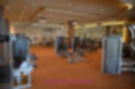 Fitness Center at Hyatt Ziva Cancun